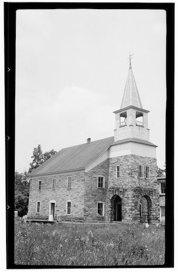 Organ Lutheran Evangelical Church